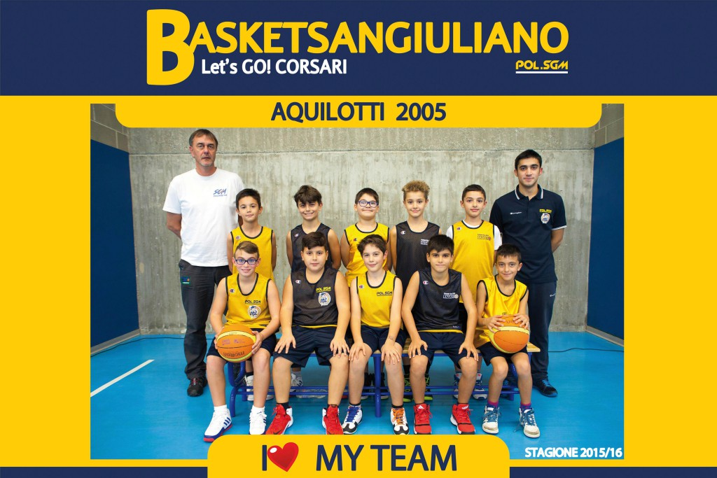 Aquilotti 2005