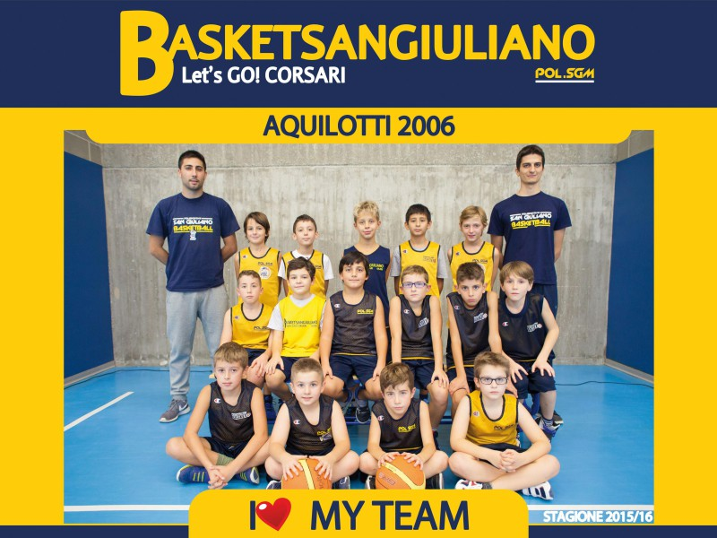 Aquilotti 2006
