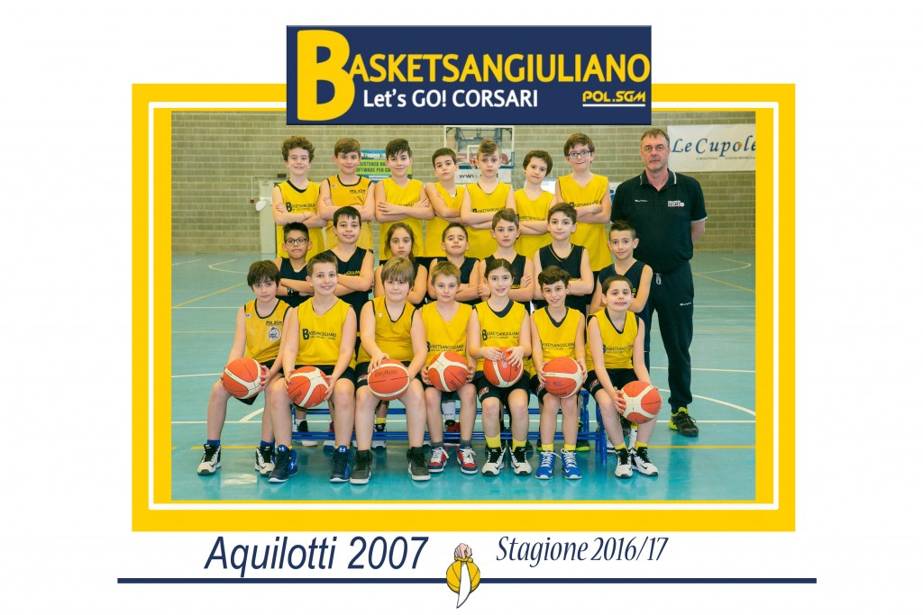 Aquilotti 2007