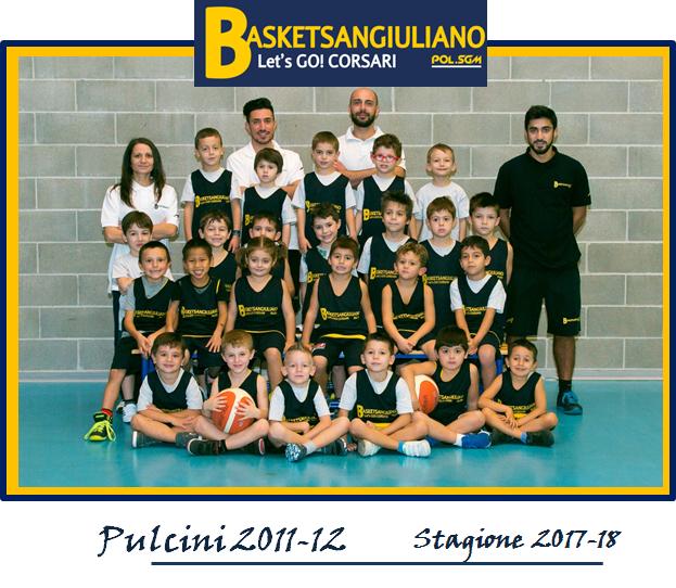 Pulcini 2011-12