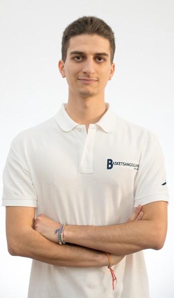 Giorgio Morato